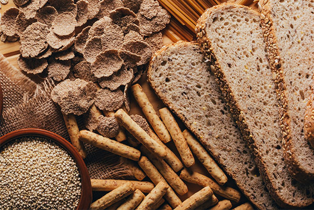 آرد نانوایی