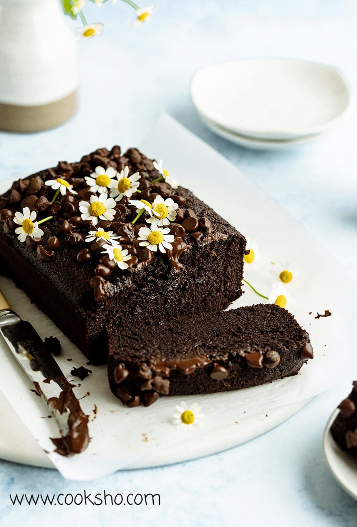 تاریخچه کیک شکلاتی و و بررسی انواع کیک خیس