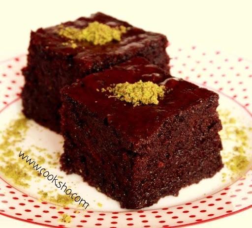 طرز تهیه کیک خیس ترکیه ای اصیل
