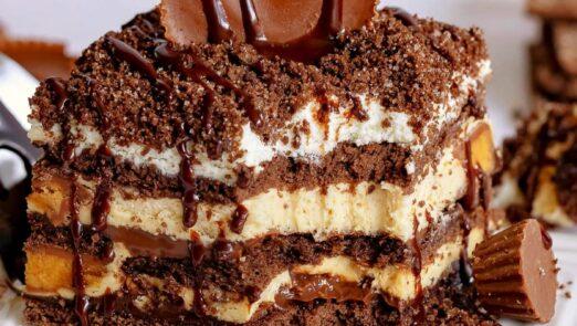 منظور از کیک یخچالی چیست؟