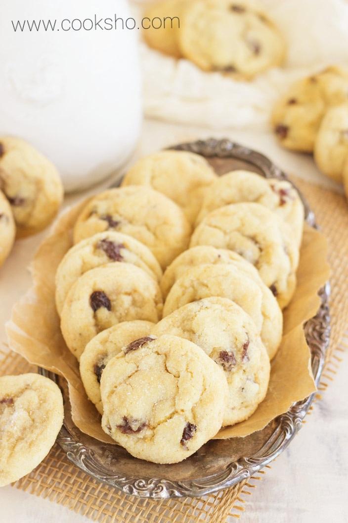 نکات اولیه تهیه انواع شیرینی سریع و ساده
